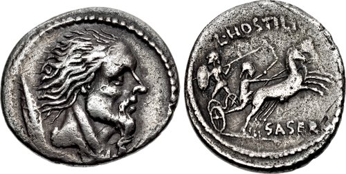 CNG: The Coin Shop  Moneyer issues of Imperatorial Rome  L