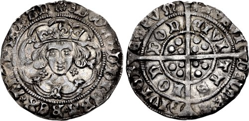CNG: The Coin Shop  YORK  Edward IV  First reign, 1461-1470