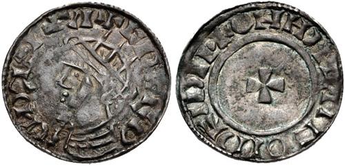 CNG: The Coin Shop  DENMARK  Stridsperioden (Civil War)  1044-1047